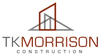 TK Morrison Construction Logo